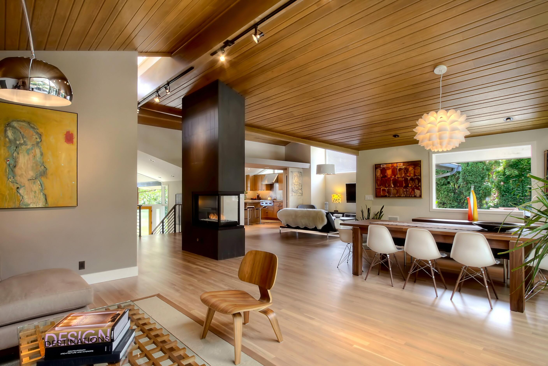 Broadmoor Mid Century Modern